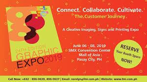 The 24th Graphic Expo 2019 Platinumlist Net