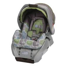 infant by graco graco snug ride classic connect infant car seat sequoia