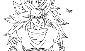 Small Picture click the super saiyan 2 coloring pages to view printable version