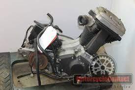 buell blast engine off 66
