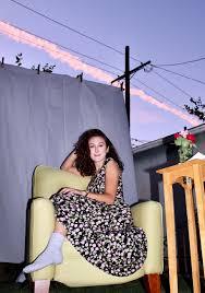 Rising Stars: Meet Sofia Gregory - Voyage LA Magazine   LA City Guide