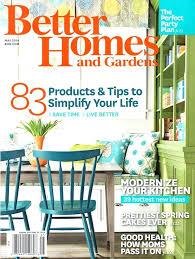 better homes and garden magazine. Better Homes Garden Magazine And Australia N