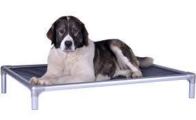 tear resistant dog bed. Plain Dog Kuranda Dog Bed U2013 Chew Proof All Aluminum Outdoor Review Inside Tear Resistant D