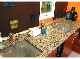 concrete countertops concrete s cost amazing of cement pics vs granite poured concrete
