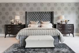 grey themed bedroom. Simple Bedroom Amazing Grey Themed As Bedroom Curtains Intended