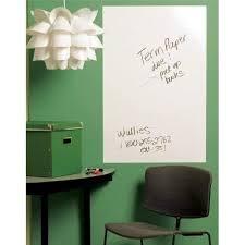 packn whiteboard wall sticker