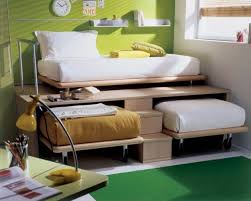 Bed benches are great but a storage unit is smart way to add some storage  space