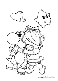 Mario Kart Coloring Pages Best Drawings 8 170 Coloring Page 4 Kids