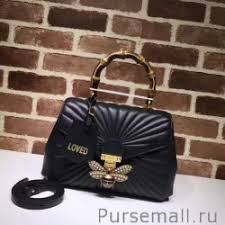 gucci queen margaret. gucci queen margaret quilted leather top handle bag 476531 black .