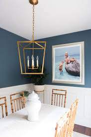 Best 25+ Blue dining rooms ideas on Pinterest | Blue dining room ...