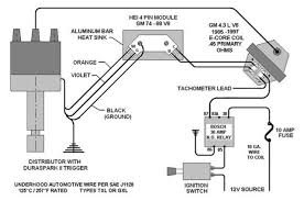 wiring diagrams hei gm the wiring diagram gm hei wiring schematic nilza wiring diagram