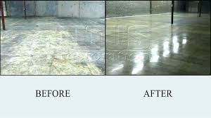 removing tile from concrete floor how do you remove tile glue from a concrete floor idea