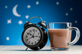 While that is so, it is a fact that there are certain types of coffee that contain a higher concentration of caffeine than others do. Best Drinks Before Bedtime The Sleep Charity
