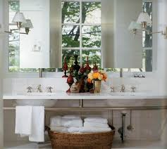 vicente bathroom lighting vicente wolf. simple wolf bath  mirrors in front of window find this pin and more on vicente wolf   with vicente bathroom lighting wolf m