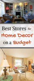 Home Decor The Best Stores For Home Decorating Ideas  TANEA Best Stores For Home Decor