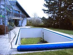 infinity pool backyard. Contemporary Pool Infinity Pool De Piscines Carr Bleu  Piscinas Intended Pool Backyard