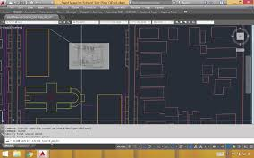 using the align tool in autocad to align design sketches with existing linework