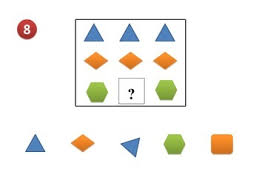 nyc gifted talented kindergarten practice test 20 questions