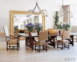 vicente bathroom lighting vicente wolf. modren wolf this stunning dining room designed by none other than vicente wolf takes  advantage of an enormous singular gold framed mirror leaning against the wall in bathroom lighting wolf h