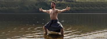 connecting to spirit with forrest yoga