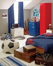 Una Moderna Habitación Infantil De Diseño Para Niños  The Little Decoracion Habitacion Infantil Nio