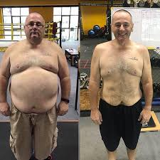 Weight Loss For Men In Thailand Before And After Photo