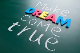 Image result for Images for turning dreams into reality