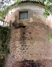 Resultado de imagem para fotos da torre da condessa no castelo dos templários em tomar