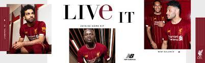 Liverpool FC: 19/20 Training - Amazon.com