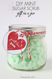 Decorating Mason Jars For Gifts 100 Fun Mason Jar Gift Ideas Love Grows Wild 25