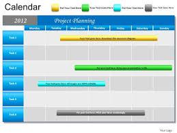 calendar template for powerpoint calendar template ppt delli beriberi co