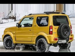 2018 suzuki jimny australia. contemporary jimny new maruti suzuki jimny 2018 india launch details with suzuki jimny australia