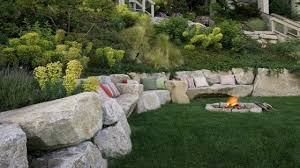 Small Picture Retaining Wall Ideas Diy About Small Retaining Wall On