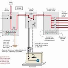generator transfer switch wiring diagram new reliance transfer Generac Generator Transfer Switch Wiring generator transfer switch wiring diagram new reliance transfer