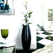 large white floor vase huge vases in living room extra cm lava rare d glass