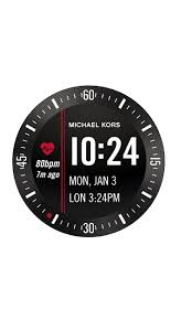 A New Category of Smartwatches | Michael Kors Access