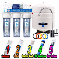 Home Reverse Osmosis Drinking Water System 5 Stage Home Drinking Reverse Osmosis System Ro Water System Nsf