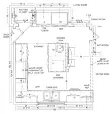 Autocad For Kitchen Design Autocad Kitchen Design Autocad Kitchen Design And Kitchen Designs