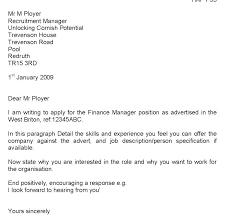 Written Cover Letter Resume Application Letter Well Written Cover ...