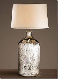 mercury glass lighting fixtures. the look for less mercury glass lamps edition lighting fixtures d