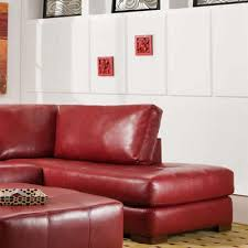 albany industries o 27567 rsf chaise red