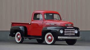Mercury Pickup Truck - Famous Truck 2018