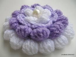 Crochet Flowers Pattern Awesome Design Ideas