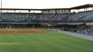 Baybears Halloween Lights New Management Team Hopes To Keep The Lights On At Hank