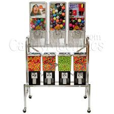 Combo Vending Machine For Sale Impressive Buy Northwestern 48 Unit Toy And Gumball Vending Machine Combo II