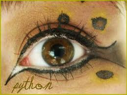 steffmiesterx13 9 1 print makeup python by steffmiesterx13