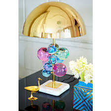home design urgent jonathan adler table lamp barcelona blue modern lamps from jonathan adler table