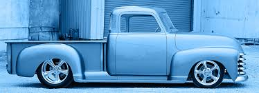 Chevy Pickup Truck Air Conditioning   Chevy Truck AC Systems and ...