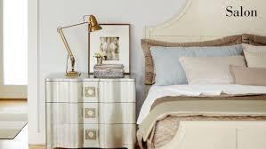 Salon Bedroom Items Bernhardt