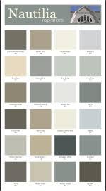 Maibec Siding Colors Chart Maibec Shingle Colors Bahangit Co